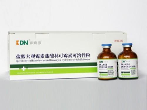 滑液囊支原体病防控方案